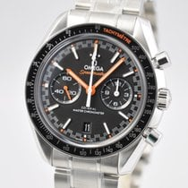 Omega Speedmaster Racing new 44mm Steel