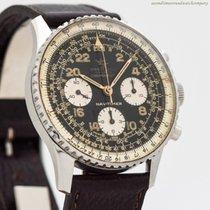 Breitling Navitimer Cosmonaute Steel 42mm Black Arabic numerals United States of America, California, Beverly Hills
