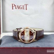 Piaget Roségold 35mm Automatik gebraucht Deutschland, München