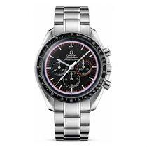 歐米茄 31130423001003 鋼 Speedmaster Professional Moonwatch 42mm