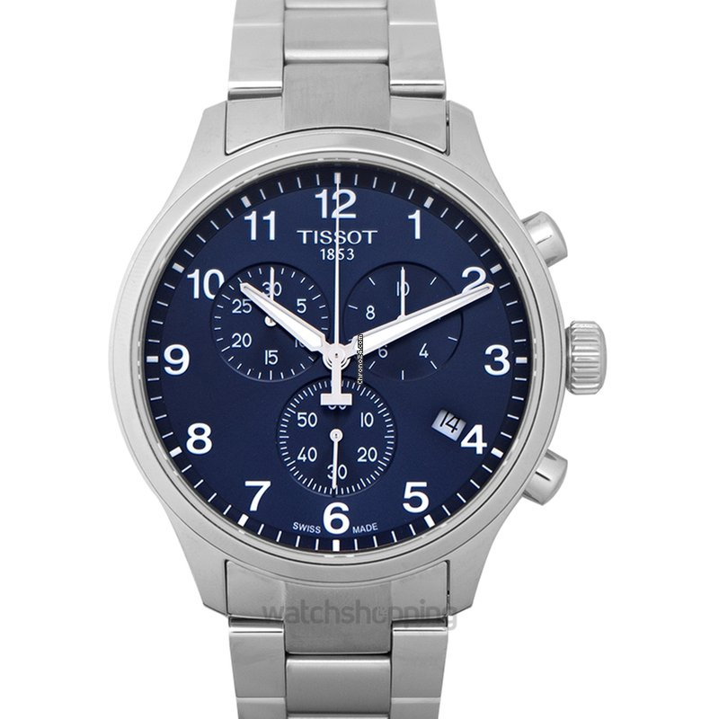 bd6bee52f Prices for Tissot watches | buy a Tissot watch at a bargain price at  Chrono24