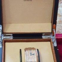 Roger Dubuis Oro rosa 35mm Automatico 4/1070RD57 0004/28 usato Italia, GROTTAFERRATA