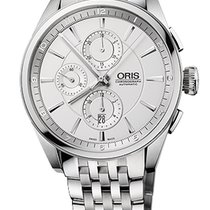Oris Artix Chronograph 01 674 7644 4051-07 8 22 80 2019 new