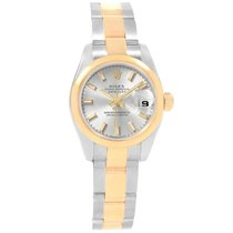 Rolex Lady-Datejust 179163 2005 pre-owned