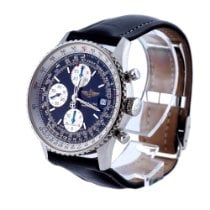 Breitling Steel 41mm Automatic A13022 pre-owned