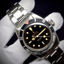 Rolex Submariner (No Date) 6538 1957 folosit
