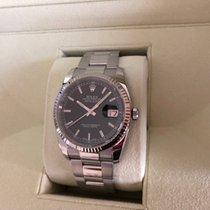 Rolex Datejust Steel United States of America, California, Beverly Hills