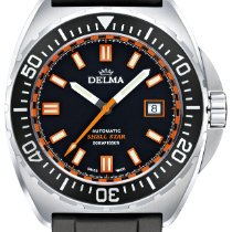 Delma Shell Star 41501.670.6.031 2020 nieuw