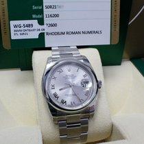 Rolex Datejust 2010 new