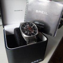 Breil Otel 41mm Cuart TW0448 nou