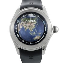 Corum Bubble L390/03256 - 390.101.04/0371 AE01 new