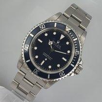 Rolex Submariner (No Date) 14060 1996 gebraucht