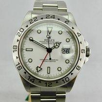 Rolex Explorer II 16570 2000 rabljen