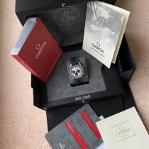 Omega Speedmaster Professional Moonwatch 311.33.40.30.02.001 2016 new
