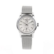 Breitling Transocean 38 Steel 38mm Mother of pearl