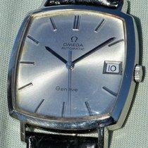 Omega Genève 1500 pre-owned