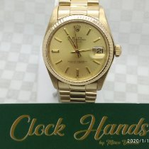Rolex Datejust 6827 1980 pre-owned