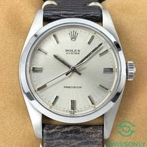 Rolex Oyster Precision 6426 1981 pre-owned