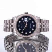 Rolex Datejust 116234 2016 occasion