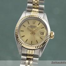Rolex Lady-Datejust Arany/Acél 26mm Arany