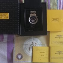 Breitling Montbrillant new 2014 Automatic Watch with original box and original papers 2486872