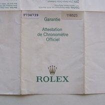 Rolex Daytona 116523 gebraucht
