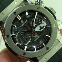 "Hublot Classic Fusion Chrono Aero ""Swiss-China 65th Anniversar..."