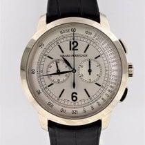 Girard Perregaux 1966 White Gold Chronograph 49539-53-151-BK6A