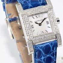 Carl F. Bucherer Carl F.  Patho 18kt WG Diamond Bezel Ladies...