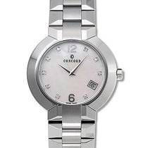 Concord 310908 La Scala Diamond Mens Watch