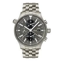 Sinn 900 DIAPAL large pilot chronograph bracelet NEW