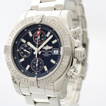Breitling Avenger II A1338111/BC32/170A 2019 nuevo