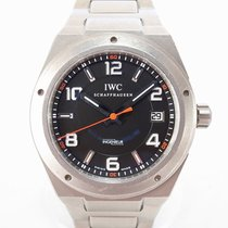 IWC Titanium 42mm Automatic IW322702 pre-owned