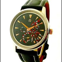 Omega 805 1946 pre-owned