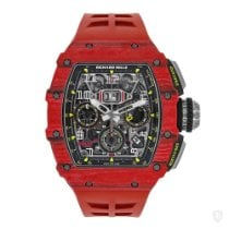 Richard Mille RM 011 RM11-03 RED nov