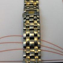 Omega Seamaster Uhrband Stahl/Gold