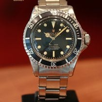 "Rolex Submariner PCG ""Fourliner-Chapterring"""