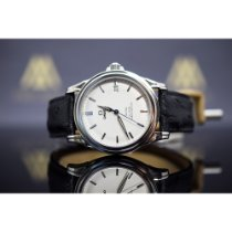 Omega DeVille Co-Axial Chronometer