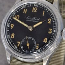Cortébert 40mm Manual winding pre-owned