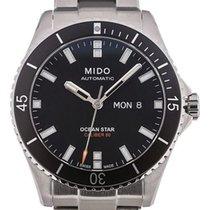 Mido Ocean Star M026.430.11.051.00 neu