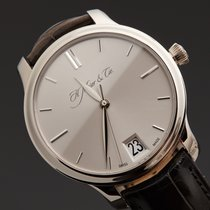 H.Moser & Cie. 41mm Manual winding new Endeavour