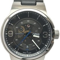 Oris Steel 42mm Automatic 01 733 7716 4164 new United States of America, Florida, Naples
