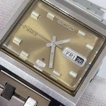 Seiko Seiko 6119 5000 1973 pre-owned