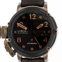 U-Boat Chimera 7237 nuevo