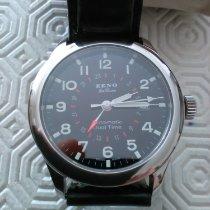 Zeno-Watch Basel Automatico 25/6081 usato Italia, Bergamo