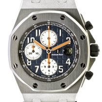 Audemars Piguet Royal Oak Offshore Chronograph Volcano 26170ST.OO.D101CR.01 подержанные