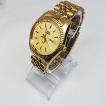 Timex 34mm pre-owned