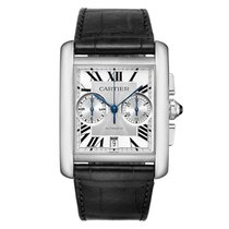 Cartier Tank MC W5330007 2017 pre-owned