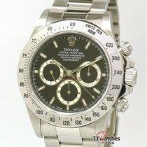 勞力士 16520 鋼 1998 Daytona 40mm 二手 臺灣, Taipei