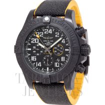 Breitling Avenger Hurricane 50mm Black Arabic numerals United States of America, New York, Hartsdale